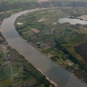 La vallée de Seine